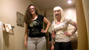 mom sister jerk off instructions